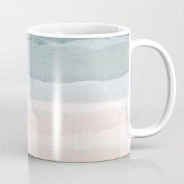 Beachscape Strips 2 Coffee Mug