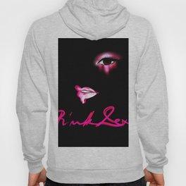 Pink Lexi Hoody