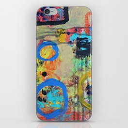 A New Day iPhone Skin