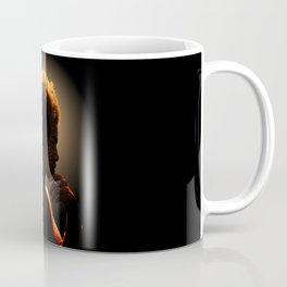 THINK POSITIVE Coffee Mug