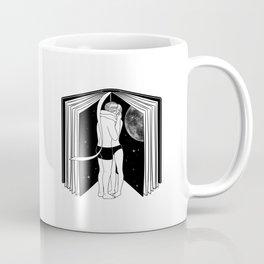 Good Chapter Coffee Mug