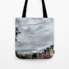 Doboce San Francisco Tote Bag