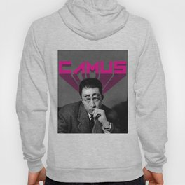 Camus from space Hoody