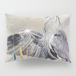 Overkill Pillow Sham