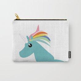 Arthur, the Unicorn Carry-All Pouch