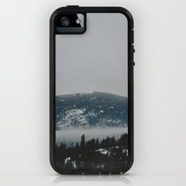 The Gray iPhone Case