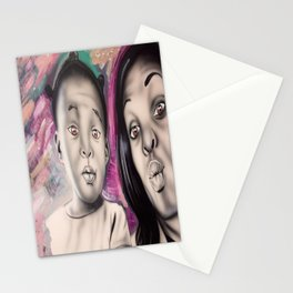 Beautiful Human Stationery Cards