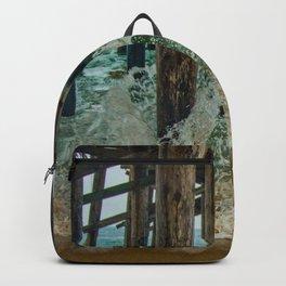 Sharp Waters Backpack