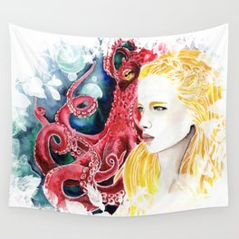 Sophrosyne Wall Tapestry