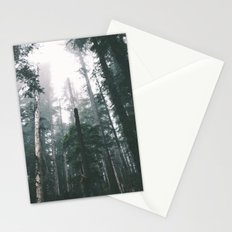 Forest XVIII Stationery Cards