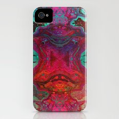 Longing the Migration iPhone (4, 4s) Slim Case