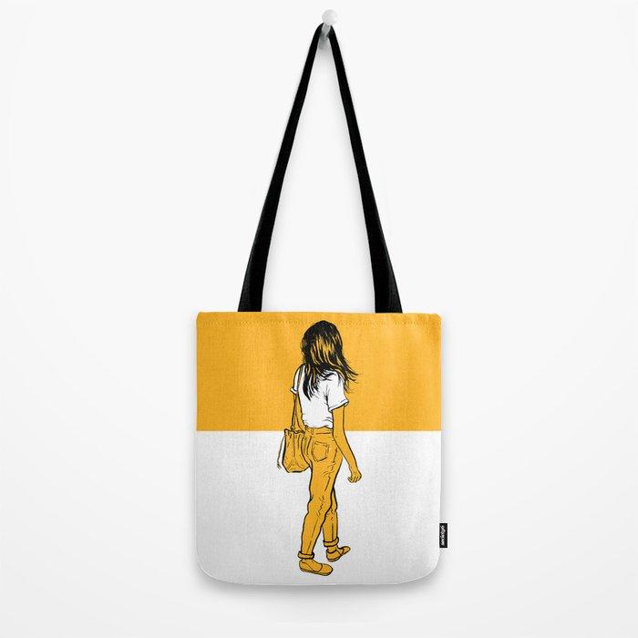 Afternoon Tote Bag