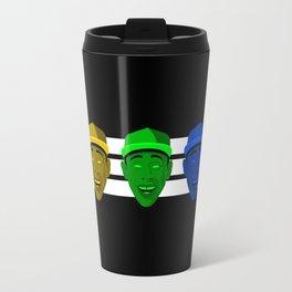 Tyler the Creator (Divide) Travel Mug
