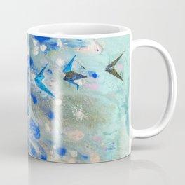 Origami Cranes Coffee Mug