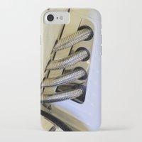 custom iPhone & iPod Cases featuring Custom Car by Brian Raggatt
