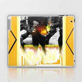 we gots That fire son! Laptop & iPad Skin
