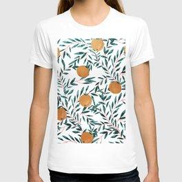 Mandarins T-shirt