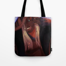 Private Party Tote Bag