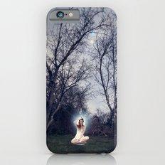 Uncomfortably Numb Slim Case iPhone 6s