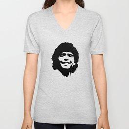 Maradona Unisex V-Neck