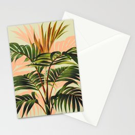 Botanical Collection 01-8 Stationery Cards