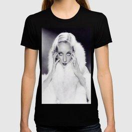Classic Carole Lombard T-shirt
