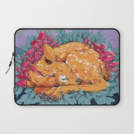 Mother, Sing Me a Song That Will Make Me Weep Laptop Sleeve