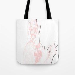 MACHOLIFE Tote Bag