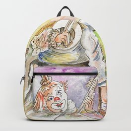 RB.Country Music Backpack