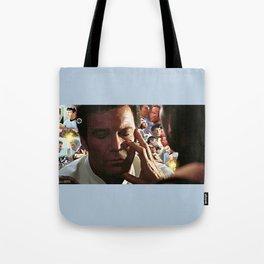Mind Meld Tote Bag