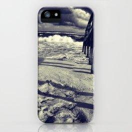 Oceanwide  iPhone Case
