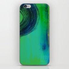 paint 1 iPhone & iPod Skin