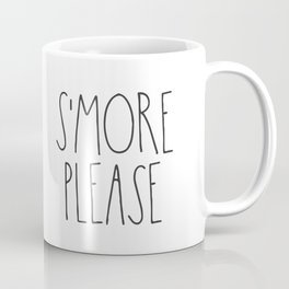 S'more Please Coffee Mug