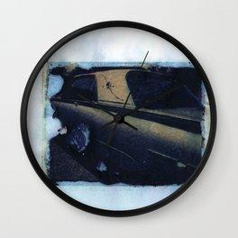 Oldie2 Wall Clock