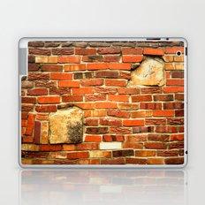 brickwall Laptop & iPad Skin