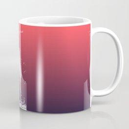 The Wandering Giant Coffee Mug