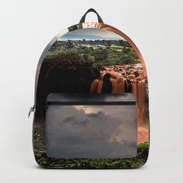 Nile Falls Backpack