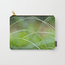 Herbes folles Carry-All Pouch