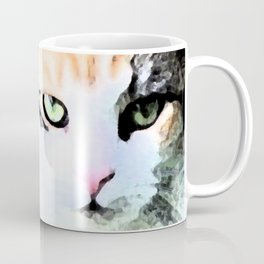Betty The Beauty Coffee Mug