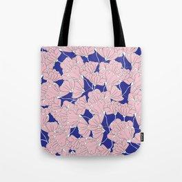 Efflorescent Tote Bag