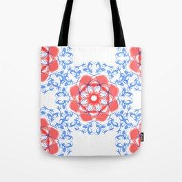 NIRODHA Tote Bag