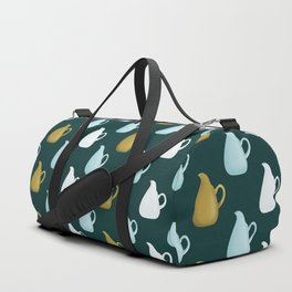 Russel's Pitcher Duffle Bag