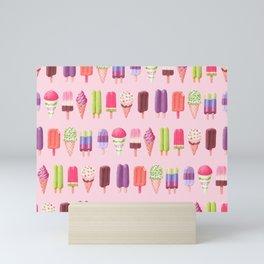 Tasty Treats Mini Art Print