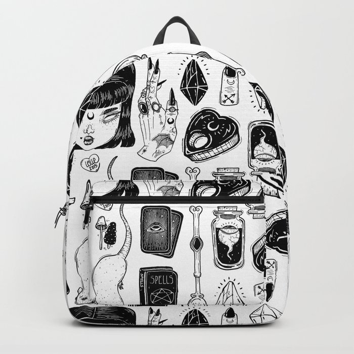teen Witch Backpack