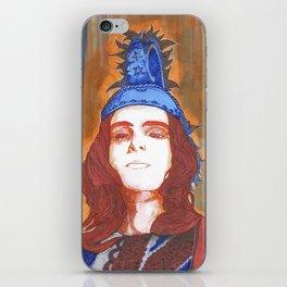 Peter Gabriel - Britannia iPhone Skin