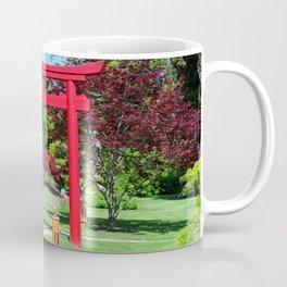 No Time for Goodbye Coffee Mug