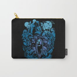 Sundered and Undone Carry-All Pouch