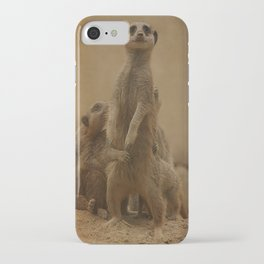 Simplez Mommy! iPhone Case