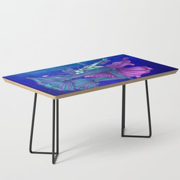 Pole Stars - PISCES Coffee Table