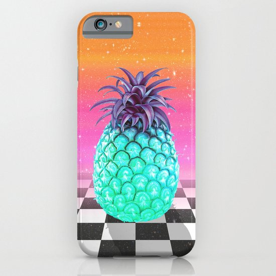 Pineapple iPhone & iPod Case